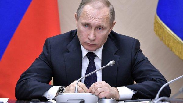 Путин рассказал о рисках «горячей» стадии войны на Донбассе во время ЧМ-2018