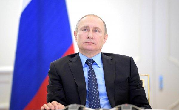 Путин рассказал о блокировке Telegram и свободе в интернете