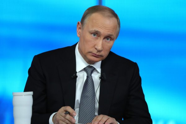 Следователи начали проверку после жалобы ярославки во время прямой линии с Путиным