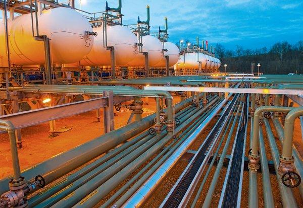Россия получила первое разрешение на строительство газопровода «Северный поток – 2»