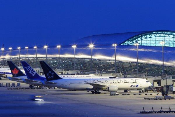 Названы наилучшие и наихудшие аэропорты мира