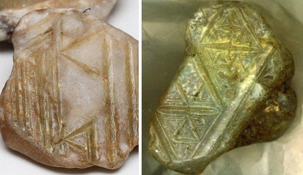 Аномальные артефакты древних цивилизаций нашли в Сибири