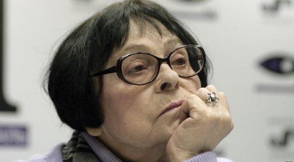 Память Киры Муратовой на «Кинотавре» почтили минутой молчания