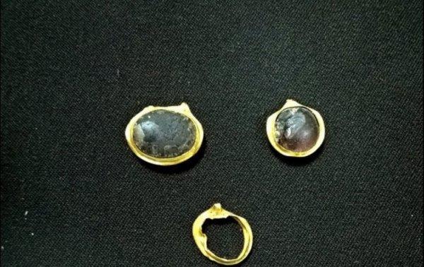 Во время раскопок в Ростове обнаружено золото меотов