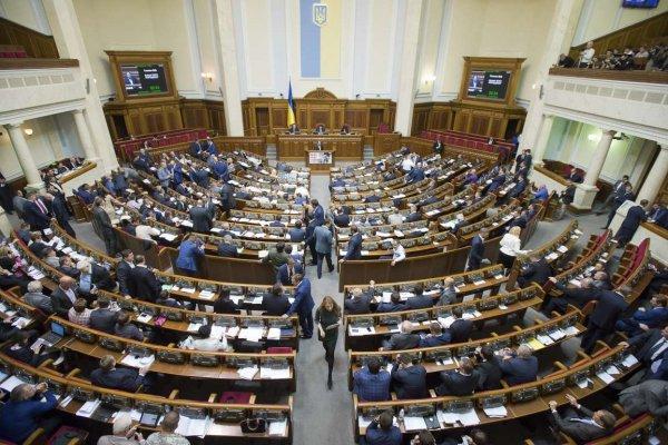 Эксперт объяснил, почему в Раде заговорили о потере контроля над Одессой