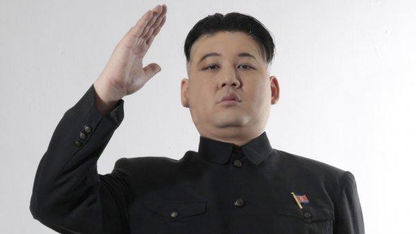 В Сингапуре миграционной службой задержан двойник Ким Чен Ына