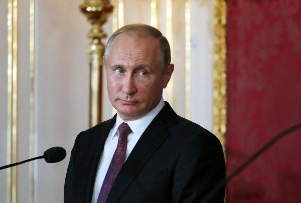 Путин надеется, что диалог с Трампом получится конструктивным