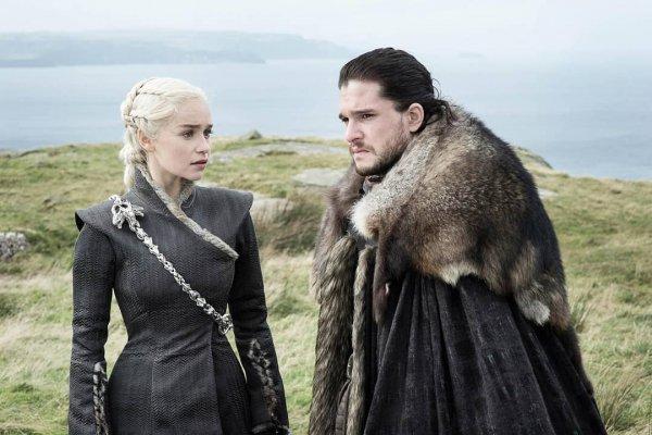 HBO покажет пилотную серию предыстории «Игры престолов»