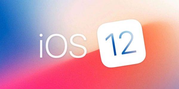 Эксперты назвали особые недостатки iOS12