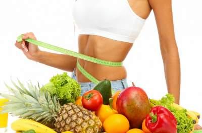 Эти советы помогут успешно выдержать диету