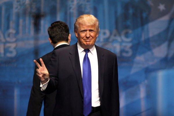 Политолог прокомментировал реакцию Трампа на вопрос о Крыме