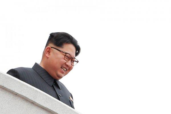 СМИ сообщили о «роскошных автомобилях» на борту лайнера Ким Чен Ына