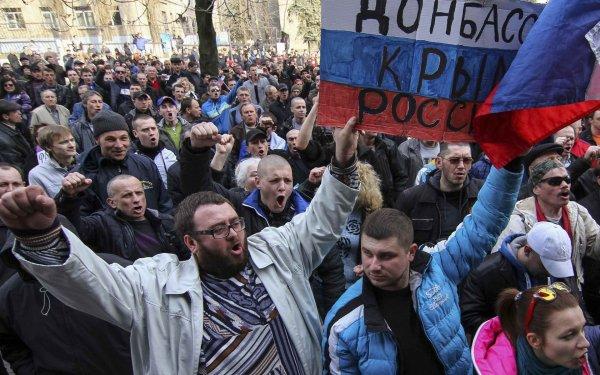 Генерал из Украины рассказал, когда к ним вернется Донбасс и Крым
