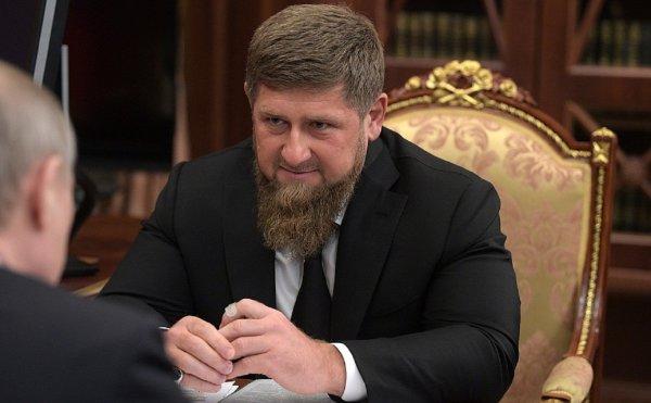 Кадыров прокомментировал предложение вернуть Россию в G8