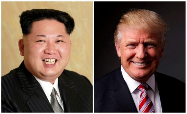 Ким Чен Ын поселился в самом дорогом отеле Сингапура