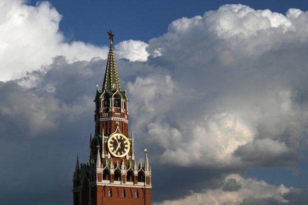 В День России облака будут разгонять самолётами