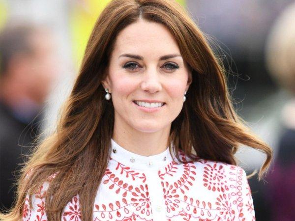 Кейт Миддлтон раскритиковали за «недетские» игрушки её сына принца Джорджа