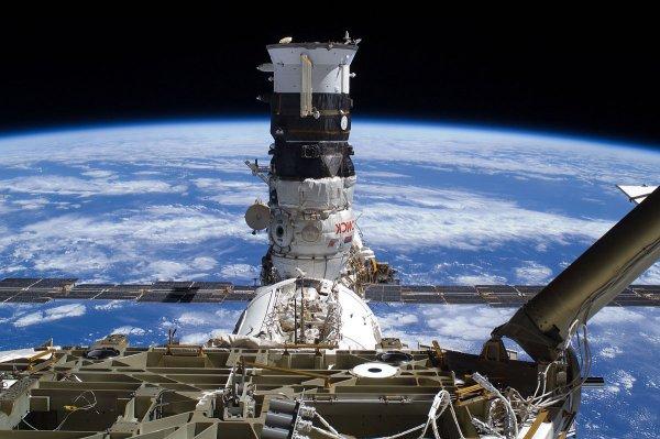 Запуск нового модуля «Наука» к МКС могут перенести на 2020 год