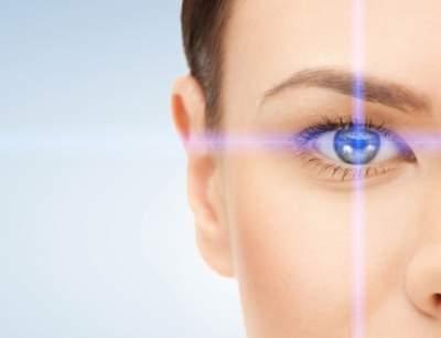 Эти несложные способы помогут сохранить зрение