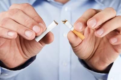 Очистить кровь от никотина помогут эти действия