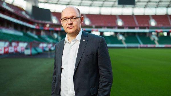Президент «Локомотива» спрогнозировал результат матча-открытия ЧМ-2018