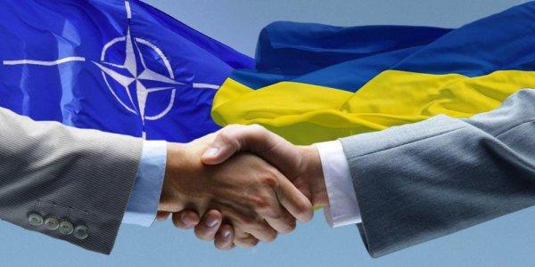 Киев: Россия «готовится к вступлению Украины в НАТО»