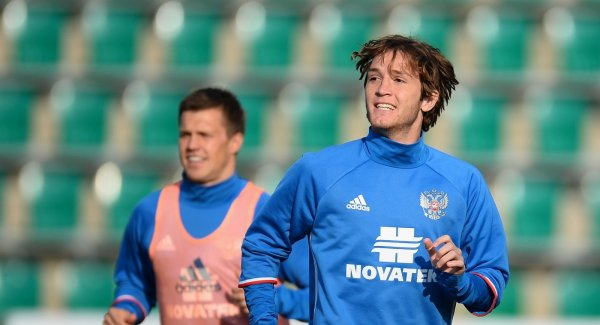 Футболист Фернандес намерен повторить путь Виктора Ана и стать чемпионом мира с Россией