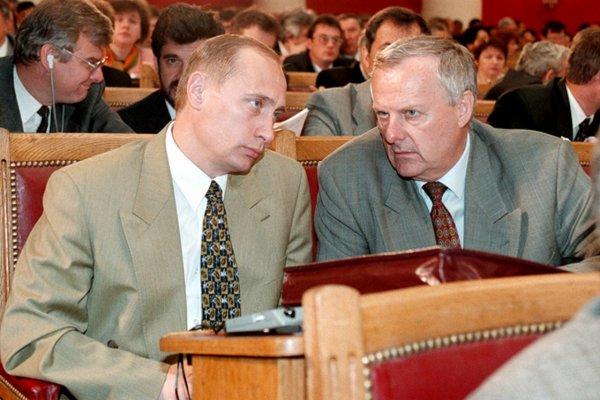 Путин рассказал, почему Собчак уехал перед возможным арестом