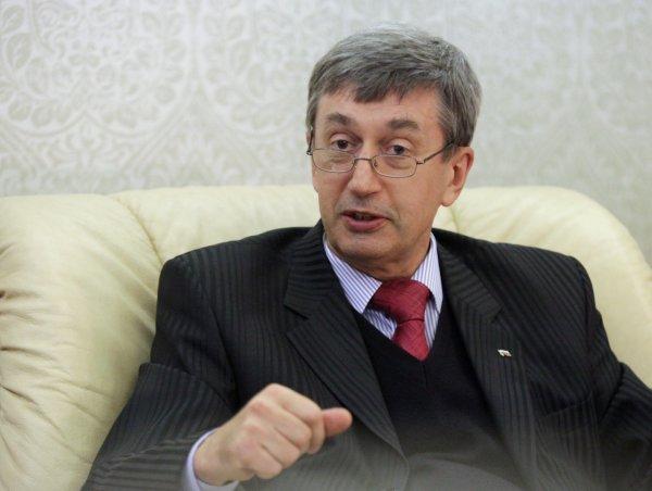 Посла России в Румынии обокрали в Трансильвании