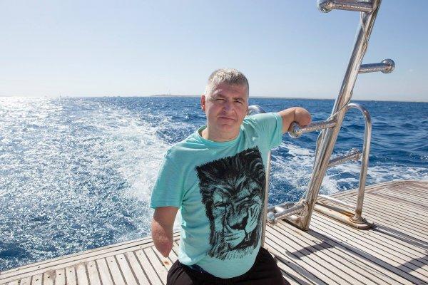 Российский аквалангист с ампутированными руками и ногами побьет рекорд России, погрузившись на 30 м