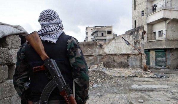 Минобороны РФ: Оппозиция Сирии и США готовят провокацию с отравляющими веществами