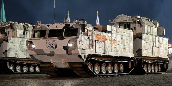 Китай восхищается, а США боятся: Новое арктическое оружие России прославилось на весь мир