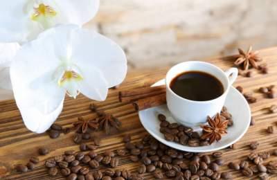 Ученые вывели формулу расчета оптимальной дозы кофе