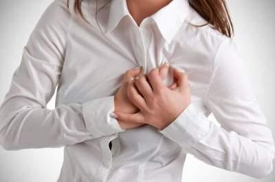 Шведские врачи рассказали, как сердце страдает от шума