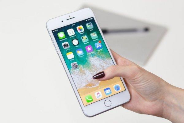Пользователи: iPhone массово ломаются спустя 1,5 года эксплуатации