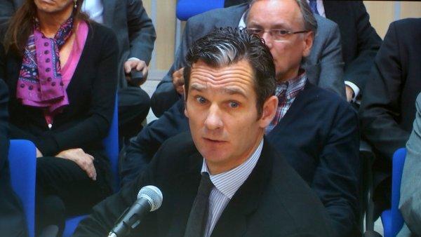 Суд Испании приговорил зятя короля к 6 годам тюрьмы