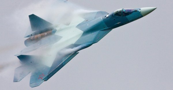 На форуме «Армия-2018» в Подмосковье покажут истребитель Су-57