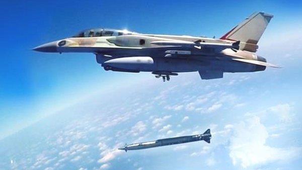 Израиль показал свой ответ российским «Панцирям»