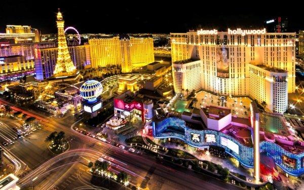 Самая массовая оргия в Лас-Вегасе провалилась