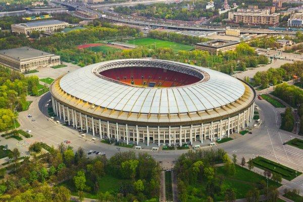 Спортсменка с особенностями развития откроет матч Россия-Саудовская Аравия