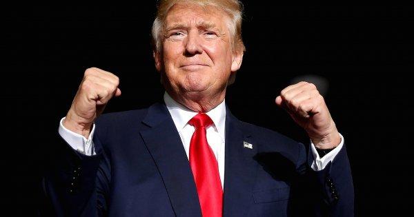 Норвежские депутаты выдвинули главу США Дональда Трампа на Нобелевскую премию мира