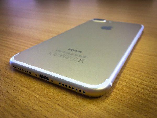 Хакеры сумели взломать актуальную версию iOS 11.4 на iPhone 7