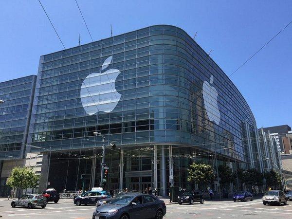 Apple намерен увеличить скорость зарядки своей продукции