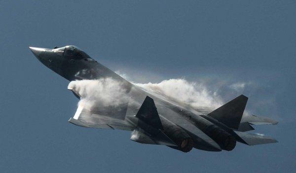 Индийские ВМС рассказали «о последнем гвозде» для российских Су-57