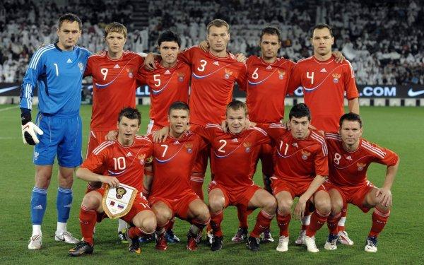 Россияне забили первый мяч на ЧМ-2018