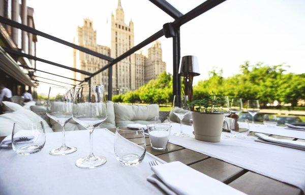 Два российских ресторана вошли в список самых лучших в мире