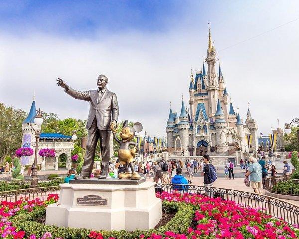 Компания «Disney» создаст фильм по сценарию тюменца