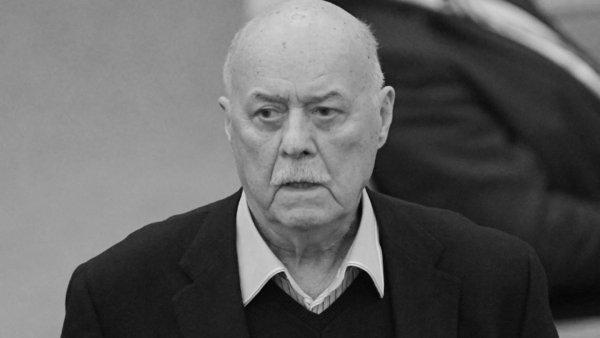 Людмила Максакова назвала лучший фильм Станислава Говорухина