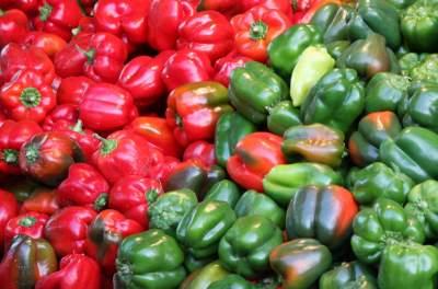 Этот овощ защитит мозг от возрастных изменений