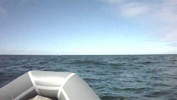 Ростовчанин собирается переплыть Черное море вместе с друзьями